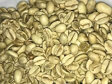 green coffee beans 5 pounds India Monsooned Malabar