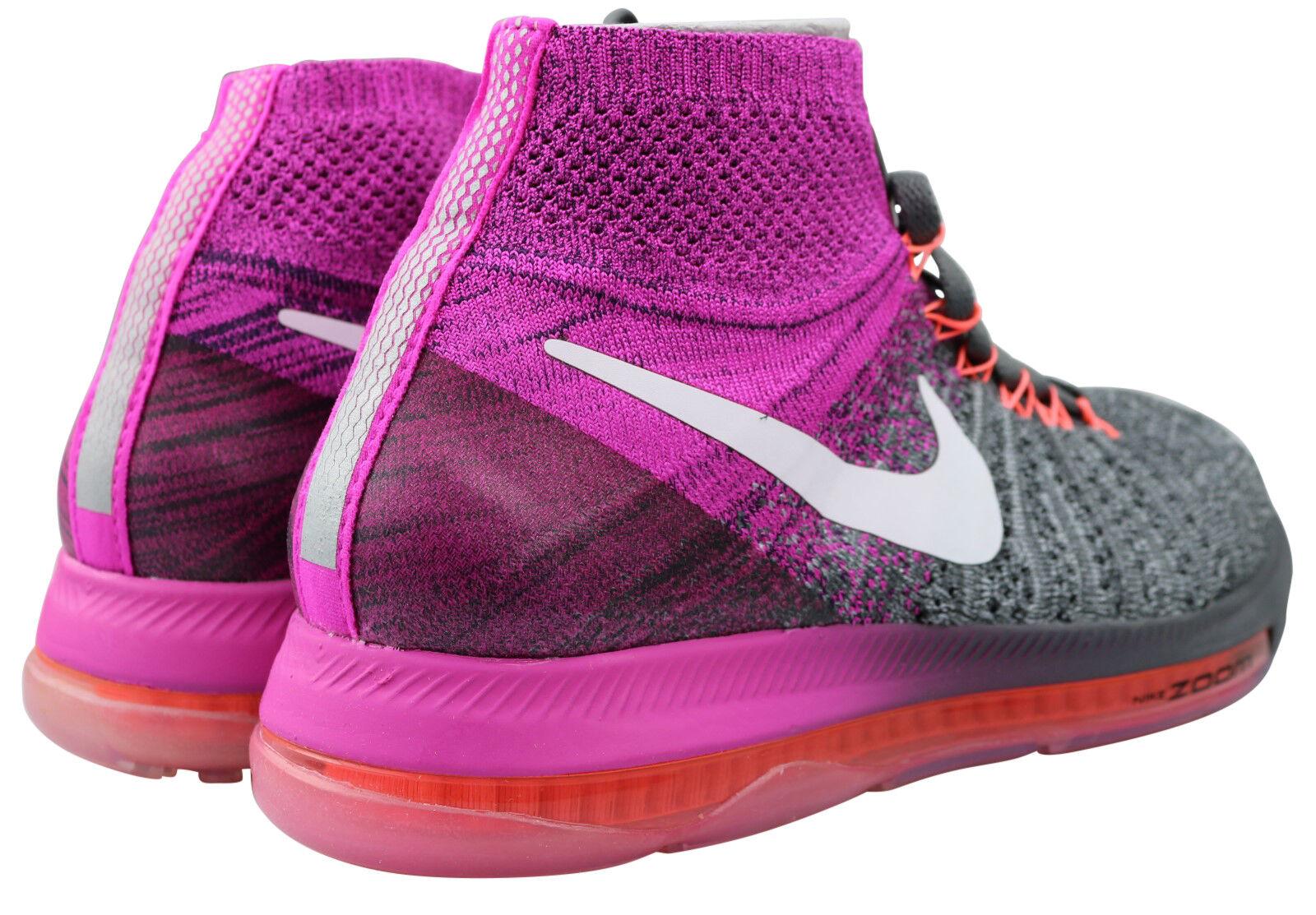 Nike Wmns Zoom All Out Flyknit baskets baskets baskets Femmes 845361-004 T 36,5 - 40,5 NOUVEAU & NEUF dans sa boîte f15a2b