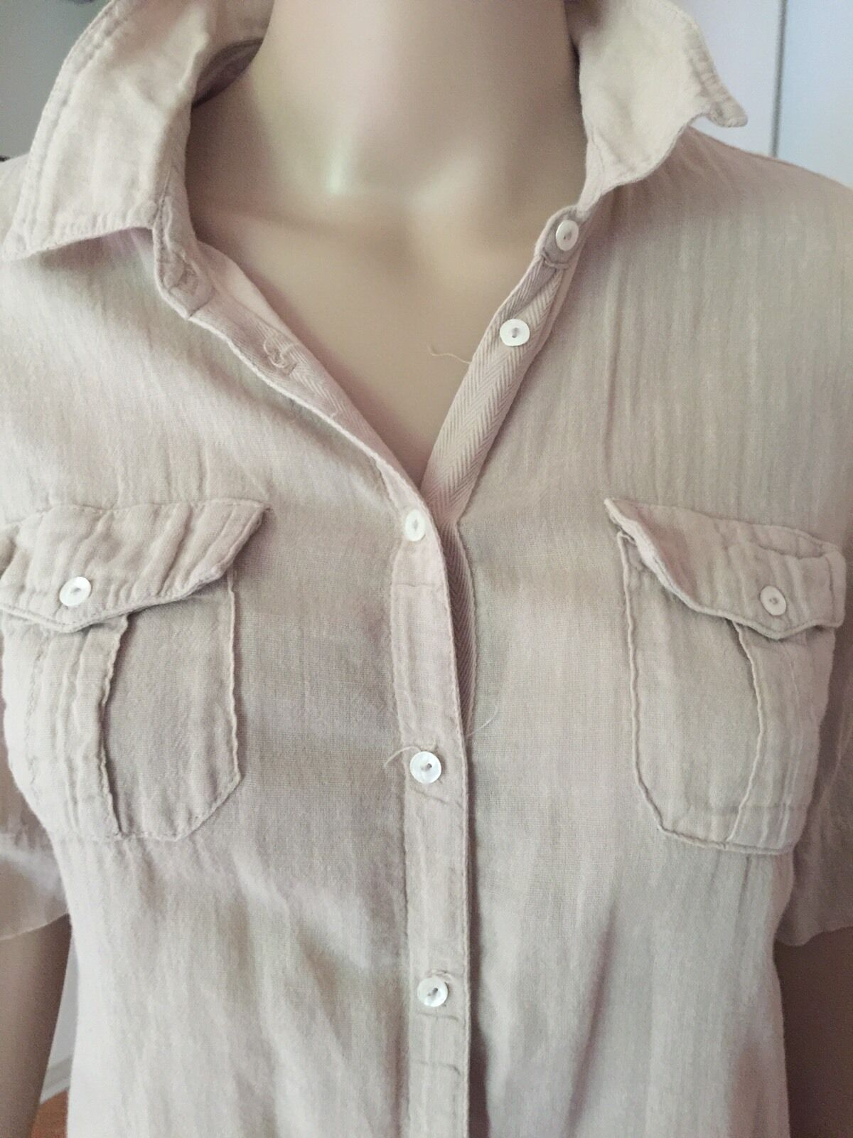 SPLENDID Women's Cotton  Blouse Size SMALL New Without Tags