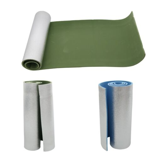Lightweight Outdoor Camping Mat Soft EVA Foam Sleeping Roll Pad Sport Yoga Mat