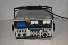 Ifr Fmam 1200 Fm Am 1200 Radio Communications Service Monitor Nu37