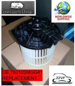 Blower Motor for Honda Civic VII 2005-2012 79310SMGG41