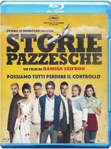 Blu-Ray-Storie-Pazzesche-NUOVO