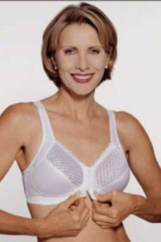 Details about  /Jodee 405 Serafina Coolmax Mastectomy front /& back hooks   various sizes NEW