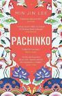 Pachinko by Min Jin Lee ( 2017,Paperback)