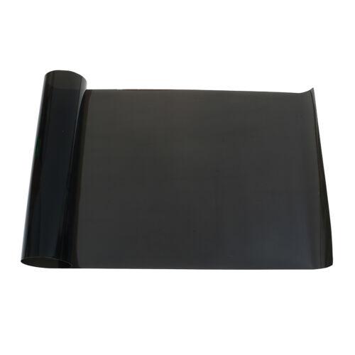 Car headlight taillight fog light sticker tint protector film vinyl wrap de CBL