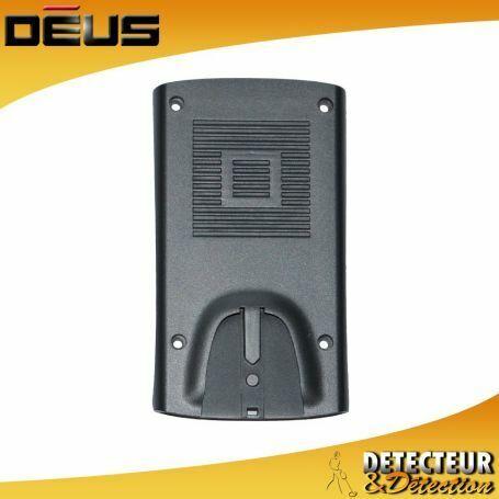 Coque arrière télécommande XP DEUS et ORX-XP Metal