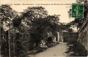 CPA-PARIS-18e-MONTMARTRE-Coin-Champetre-du-Moulin-de-la-Galette-539798