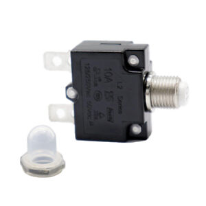 12V-Push-Button-Resettable-Thermal-Circuit-Breaker-Overload-Protector-10AMP