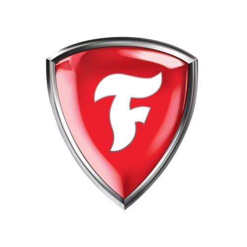 Firestone vinyl sticker for skateboard luggage laptop tumblers car