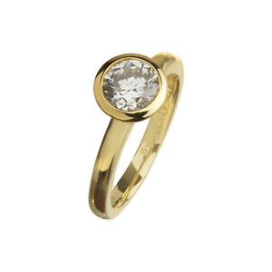 Celesta-Ring-925-Sterling-Silber-Zirkonia-weiss-Damen-Glaenzend-NEU