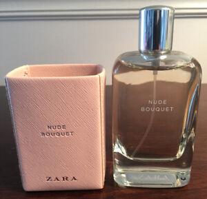 Perfume Zara Nude Bouquet - R$ 269,99 em Mercado Livre
