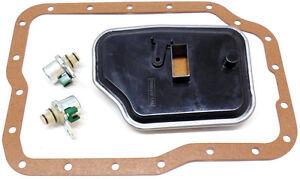 ford mazda 4f27e trans shift solenoid filter service kit. Black Bedroom Furniture Sets. Home Design Ideas
