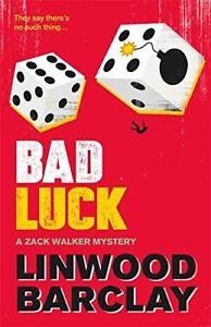 Linwood-Barclay-Bad-Chance-Tout-Neuf-Livraison-Gratuite-Ru