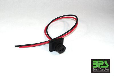 1 Snowex splice cord female D6113