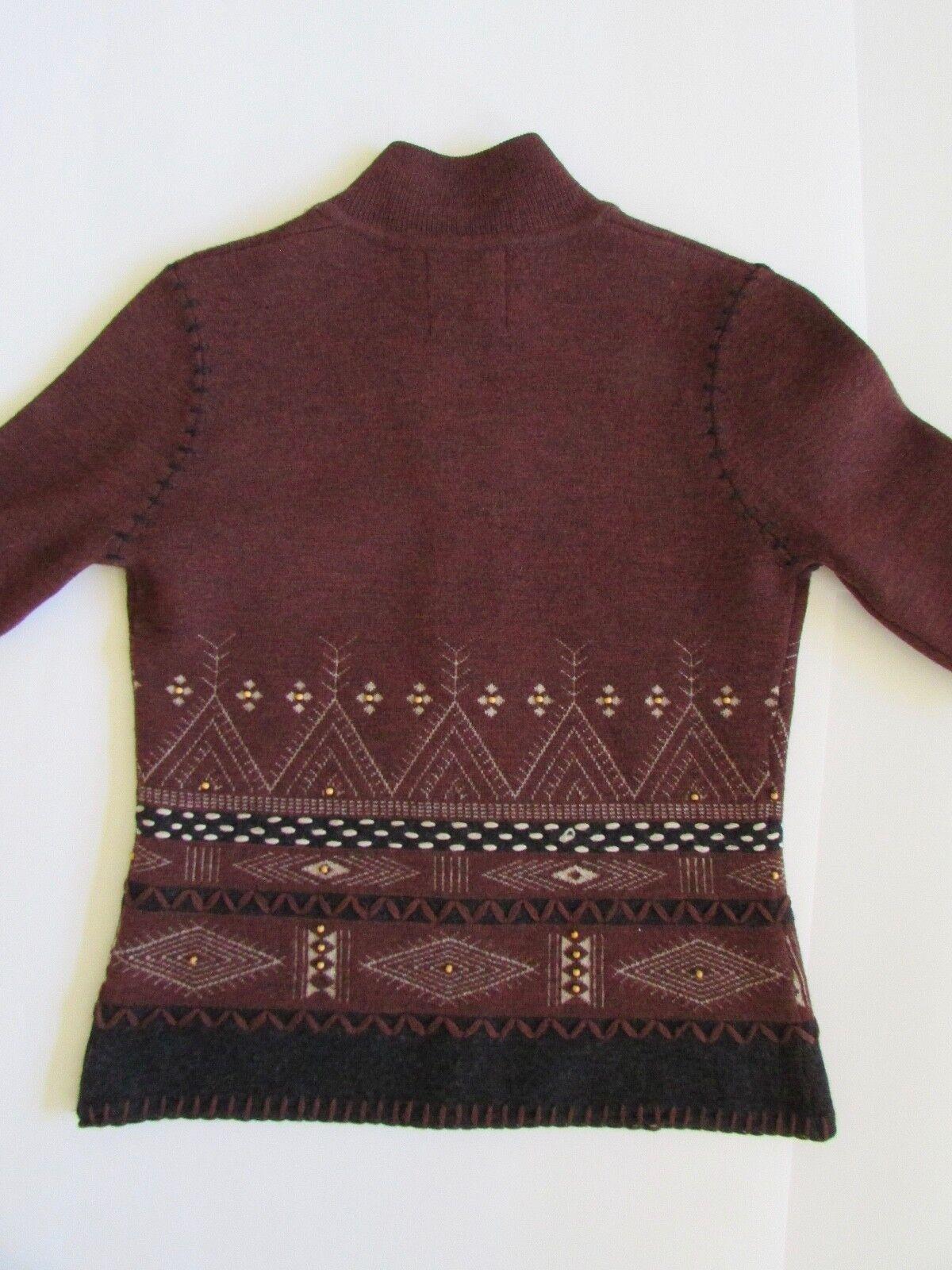 Ralph label lauren viola label Ralph sweater Large df5de9