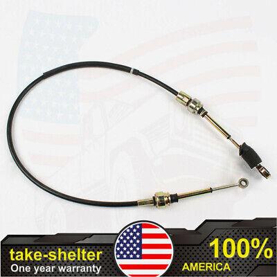 3382242030 GENUINE Toyota RAV4 CABLE TRANSMIS CONTROL SELECT 33822-42030 OEM