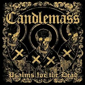 Candlemass-Psalms-For-The-Dead-NEW-CD-DVD