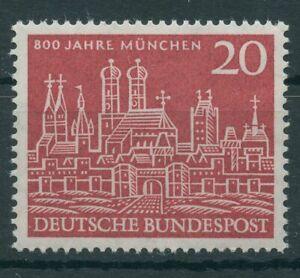 Germany-BRD-Federal-1958-Mi-289-Mint-MNH-More-See-Shop