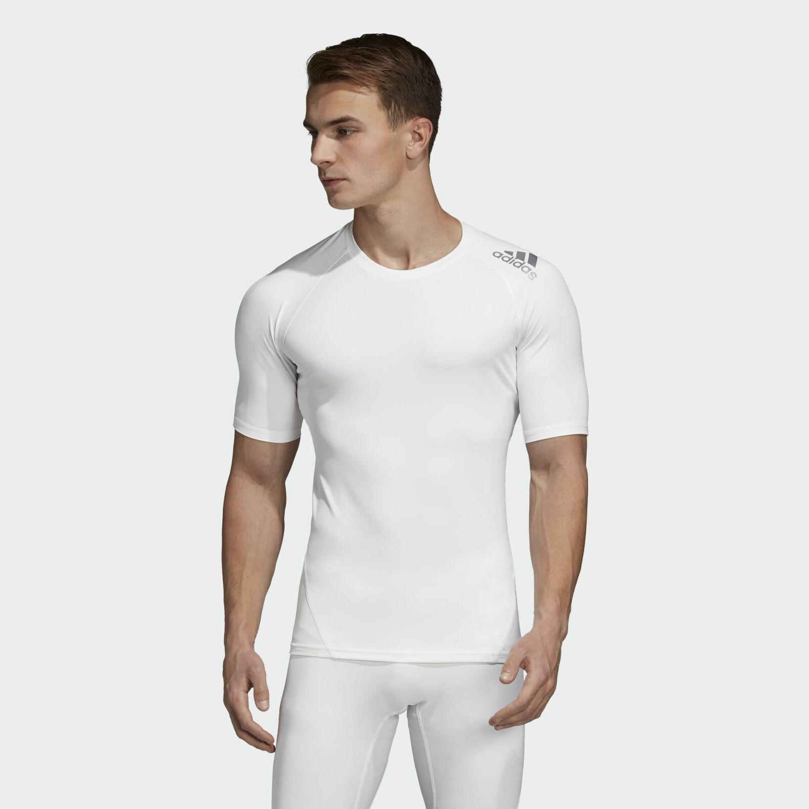 Adidas Alphaskin Sports T-Shirt Men