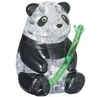 Bepuzzled Original 3d Crystal Puzzle - Panda , New, Free Shipping on sale