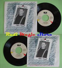 LP 45 7'' MARCO RANCATI Occhi neri Take me 1985 italy CGD 10602 no cd mc dvd