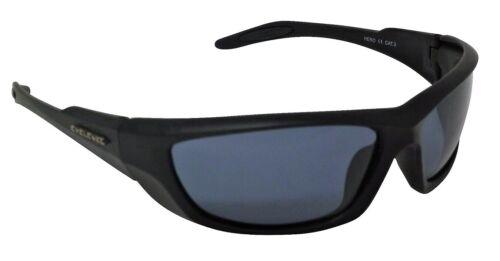 Hero Occhiali Sport Polarizzati lenti grigio Cat-3 UV400