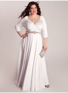 e379e81339923 Eugenia - Vintage Art Deco Inspired - Wedding Dress or Formal Gown ...