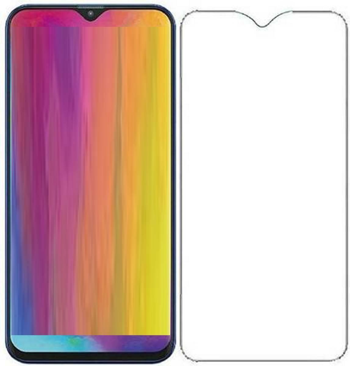 s l1600 - Vidrio Templado Samsung Galaxy M20 Verre de Protection H9 Cristal Real Película