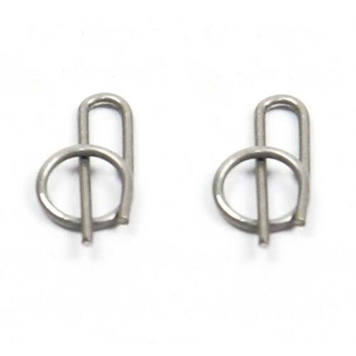 Pack Of 2 Hope Mono Pad Pin Clip