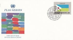 UN61-United-Nations-1981-Djibouti-20c-Stamp-Flag-Series-FDC-Price-4-00
