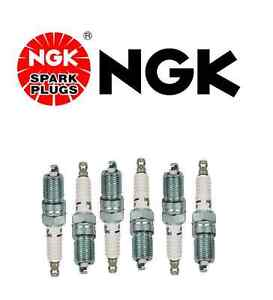 xk 8 pcs NGK V-Power Spark Plugs for 1998-1999 GMC C1500 Suburban 5.7L V8