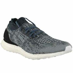 adidas Ultraboost Uncaged Parley  Mens Running Sneakers Shoes