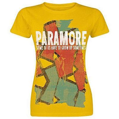 Paramore Painting Spiral NEW T-Shirt