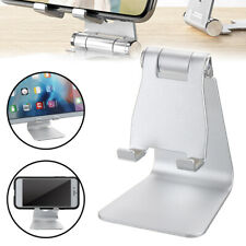 OmniMount Aluminum Desktop Stand w//Magnetic Wall Mount Holder for iPad Air 1 /& 2