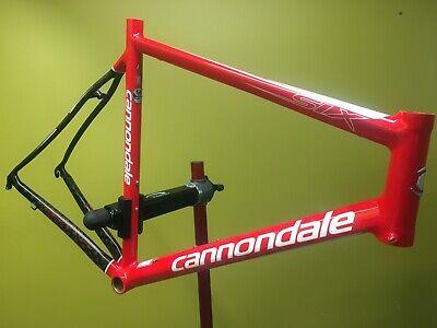 Cannondale Lefty Extra Tall Steerer Tube KT040 Standard Frames