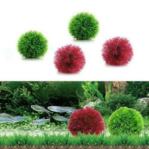 Marimo-Ball-Aquarium-Aquatic-Plants-Fish-Shrimp-Tank-Pet-Sale-Y0C5
