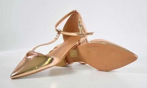 Halbschuhe Legacy Asos R2 5 M2 Schuhe 18 metallic damen Ballerinas 9 42 Uk Gr TY6wqY