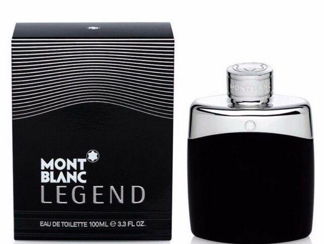 Mont Blanc Legend Cologne for Men 100ml EDT Spray