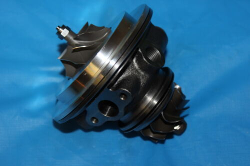 Turbocompresor grupo del casco opel zafira a Astra G 2.0 16v Turbo OPC 53049880024 10//7