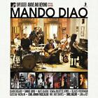 MTV Unplugged-Above And Beyond (2 CD Ltd.Edt.) von Mando Diao (2010)