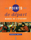 Points de Depart: Student's Book by D.O. Nott (Paperback, 1993)