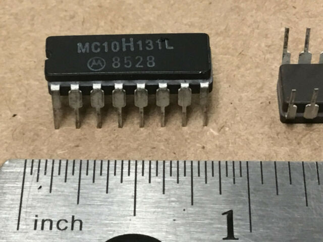 MC663L CDIP-14 INTEGRATED CIRCUITS