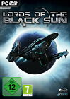 Lords Of The Black Sun (PC/Mac, 2014, DVD-Box)