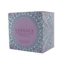 Versace Bright Crystal Absolu EDP Eau de Parfum for Women NEW & OVP 50ml
