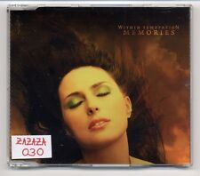 Within Temptation Maxi-CD Memories - 2-track promo CD - 82876 67329 2