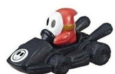 Monopoly Mario Kart Gamer MARIOKART personnages Super Mario Hasbro NEUF