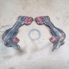 Toyota Celica 71 72 73 74 75  RA21 TA22  RA22 RA23 grille filler mounts headligh