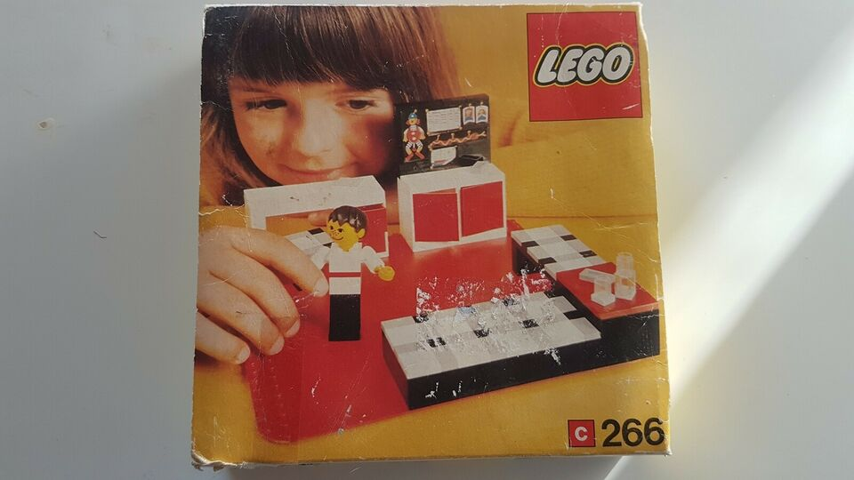 Lego andet, 266