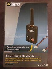 RC Logger 2.4GHz Data TX Module 20004RC